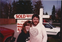 First Home 1989